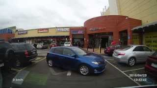 Download idiot trying to park. Video