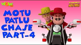 Download Chase - Motu Patlu Compilation - Part 4 As seen on Nickelodeon As seen on Nickelodeon Video