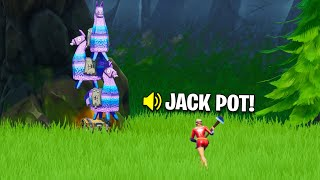 Download World's LUCKIEST Fortnite Moments! Video