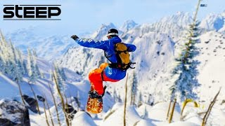 Download STEEP - Random & Awesome Moments #1 Video