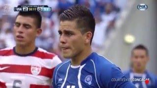 Download Los 8 goles de Rodolfo fito Zelaya en Copas Oro 2011/2013 Video