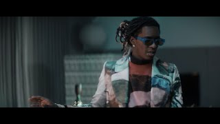 Download Young Thug - The London ft. J. Cole & Travis Scott Video