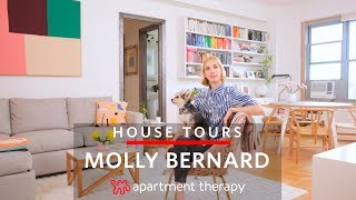 Download ″Younger″ Star Molly Bernard's Brooklyn Home | House Tours | Apartment Therapy Video