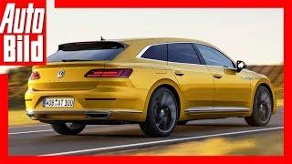 Download VW Arteon Shooting Brake (2019) Details/Erklärung Video
