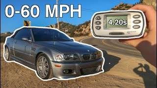 Download HOW FAST IS THE BMW M3?? Video