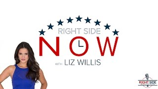 Download Right Side Now with Liz Willis - Monday, January 23, 2017 Video