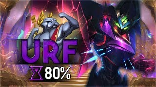 Download THAT'S THE URF! | Best URF Moments Video