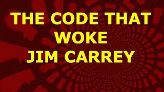 Download THE CODE THAT WOKE JIM CARREY Video