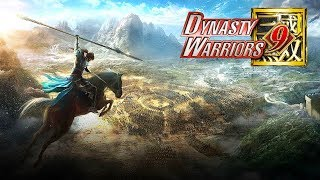 Download Dynasty Warriors 9 - Debut Trailer @ 1080p HD ✔ Video