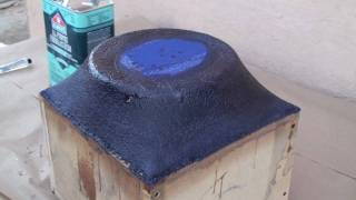 Download How to fiberglass (subwoofer enclosure) Video