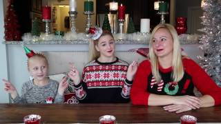 Download Christmas Name Game with My Mom & Clara // 24 Days of Chloe // Chloe Lukasiak Video