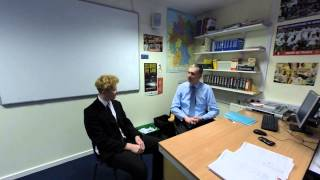 Download Churcher's College Grenville 5th Year Leavers 2014 Video