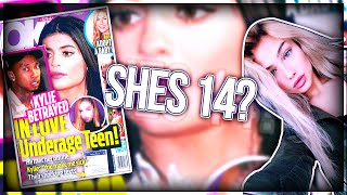Download TYGA EXPOSED TEXTING 14 YEAR OLD GIRL. RICEGUM EXPOSED Video