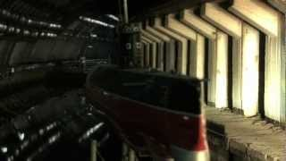 Download DRIVING INTO SOVIET NUCLEAR SUBMARINE BASE Video