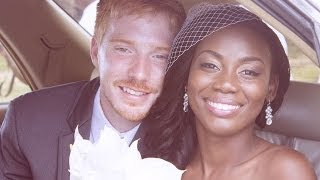 Download Our Interracial Wedding Video