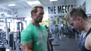 Download MIKE O'HEARN - Nice body but what can you do with it - part 8 - Power Lifting Video