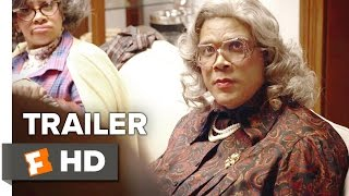 Download Boo! A Madea Halloween Official Trailer 1 (2016) - Tyler Perry Movie Video