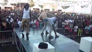 Download Aptijt live te Frans Guyana 'Apatou' Video