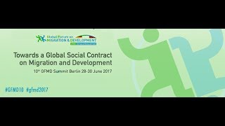 Download Tenth GFMD Summit Meeting - Opening Plenary Session Video