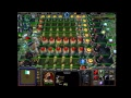 Download Chơi Warcraft III Map Zombie invasion ultimate 26/09/2015 Video