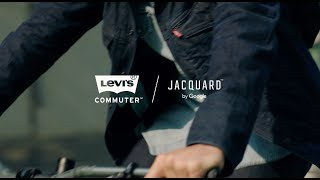 Download Introducing Levi's® Commuter Trucker Jacket with Jacquard by Google Video