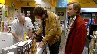 Download Alan VS Tex & The USA - I'm Alan Partridge - BBC Video