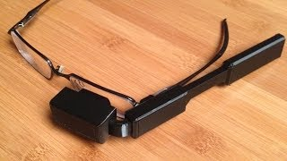 Download DIY Glass - Wearable Video Display Video
