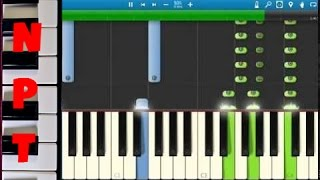 Download Sia - Bird Set Free Piano Tutorial - How to play Bird Set Free by Sia on piano - Instrumental Video