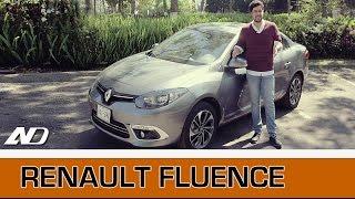 Download Renault Fluence 2015 - El familiar francés Video