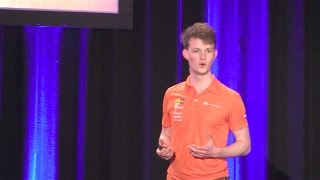 Download Why everyone should take a gap year | Caspar Roth | TEDxYouth@HNLBilthoven Video