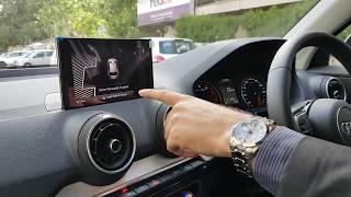 Download 2017 Audi Q2 Autonomous Parking Real World Demo Video