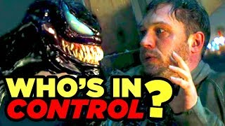 Download VENOM Psychology Breakdown! WHO'S IN CONTROL? Video
