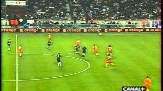 Download PSG-Lens (saison 2001-2002) Video
