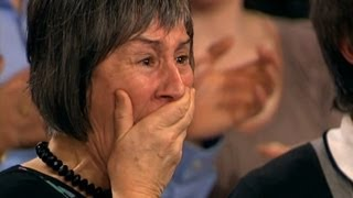 Download Mother is reunited with her daughter after three years | The Late Late Show Video