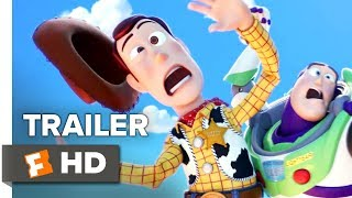 Download Toy Story 4 Teaser Trailer #1 (2019) | Movieclips Trailers Video