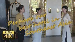 Download Royal Riverside Hotel in Hoi An - Vietnam 4K Travel Channel Video