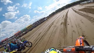 Download GoPro: Antonio Cairoli FIM MXGP 2017 RD14 Belgium Moto 2 Video