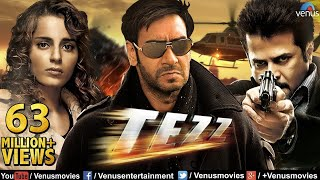Download Tezz (HD) | Full Hindi Movie | Ajay Devgan Full Movies | Latest Bollywood Movies - ENGLISH SUBTITLE Video