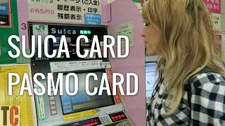 Download Smart Tokyo Travel with Suica and Pasmo Cards Video