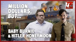 Download Million Dollars, But... Baby Burnie & Hitler Honeymoon | Rooster Teeth Video