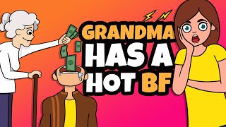 Download My Grandma Boyfriend Is Younger Than Me Video
