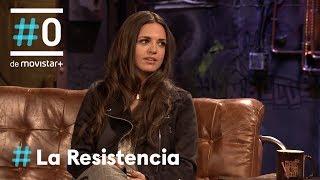 Download LA RESISTENCIA - Entrevista a Cristina Gutiérrez, la ganadora del Dakar | #LaResistencia 13.02.2018 Video