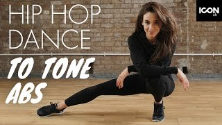Download Work Out: Hip Hop Dance to Tone Abs | Danielle Peazer Video