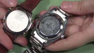 Download How to Open a Watch Back Multiple Types Video