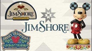 Download Unboxing y Review Disney Jim Shore Enesco Mickey XXL Video
