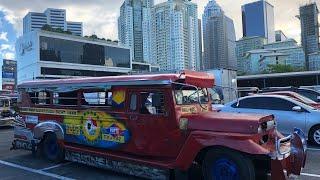 Download Beautiful Makati, Philippines التسوق في مدينة ماكاتي الفلبين Video