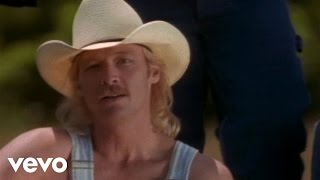 Download Alan Jackson - Summertime Blues Video