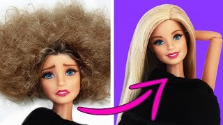 Download 25 TOTALLY COOL BARBIE HACKS YOU WILL WANT TO TRY ASAP Video