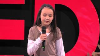 Download How I grew up on a boat | Aurora Ulani Jacobsen | TEDxTUHH Video