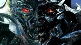 Download Megatron Tribute | Martin Garrix.Virus Video